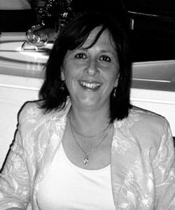 Mercedes Hernández - Presidenta