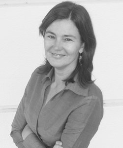 Patricia Gil Cervera - Psicóloga